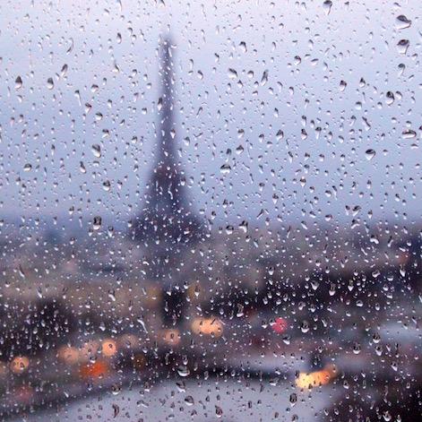 Когда лучше ехать в Париж: немного о погоде