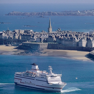 Тур по Долине Луары, Бретани и Нормандии