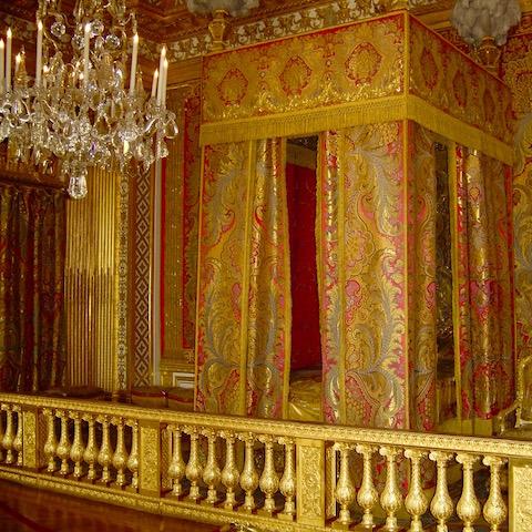 Экскурсия в Версаль на русском языке из Парижа