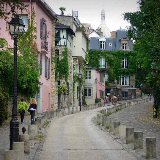 Монмартр