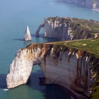 Большой тур по Нормандии